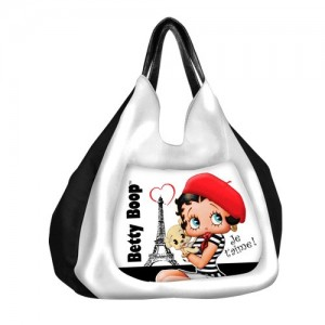 sac à main Betty Boop