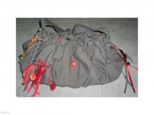 sac a main customise