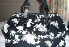 la tendance des sacs à main avec Marie et Le Tanneur