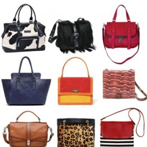 sac a main tendance 2012