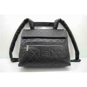 sac à dos en cuir chanel A47094