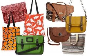 Les sacs à main tendances de l'été 2013 – Le style safari