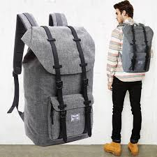 Le sac City Backpack par Herschel