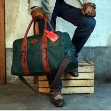Le sac Croix du Sud par Léon Flam