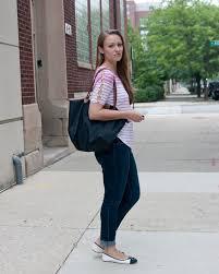 La tendance des sacs cabas Vanessa Bruno et des Pliages de Longchamp chez les collégiennes